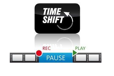 iptv time shifting technology